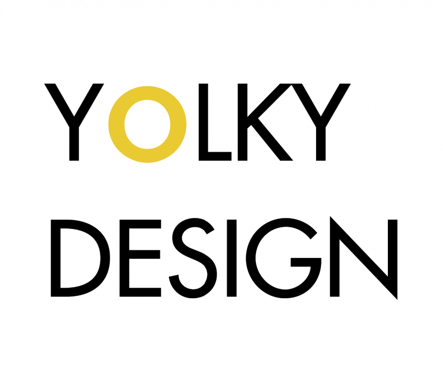 Mouth-watering Design - Yolky Design
