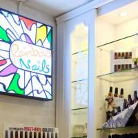 Rainbow Nails | OPI Premium Manicure and Pedicure Services & Nail Supply