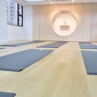 One Yoga Studio