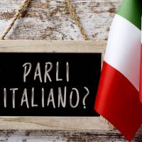Italian Lessons in Hong Kong