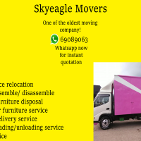 Skyeagle Logistics Services